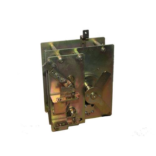 充气柜用隔离机构