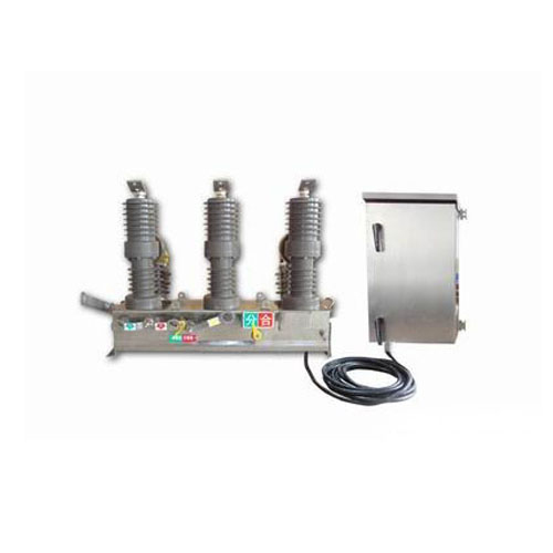 ZW32-12T型 弹簧机构户外高压交流真空断路器