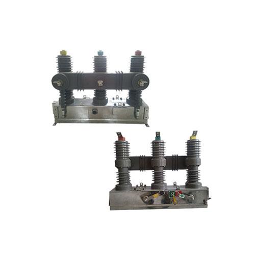 ZW32-12M型永磁机构带手动合闸户外高压交流真空断路器