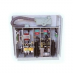 VS1(ZN63S-12)型户内高压真空断路器
