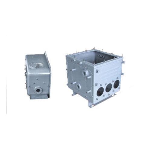 ZW20-12 真空断路器壳体及全套散件