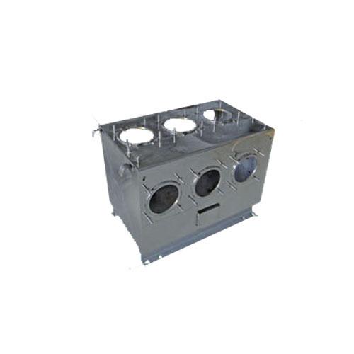 ZW10-12 真空断路器壳体及全套散件